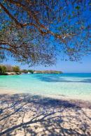 Playa Azul Barú.